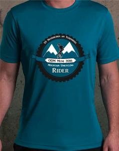 T-Shirt-mit-Logo