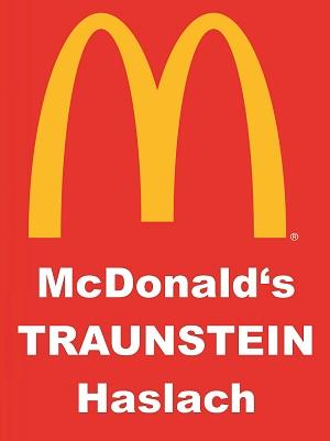 McDonald's Traunstein